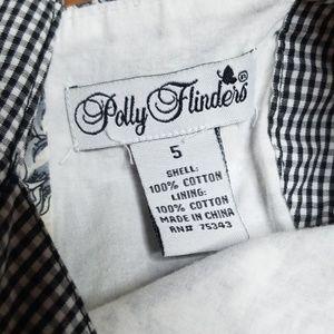 polly flinders Dresses - 💥4/$10💥 Size 5 Polly Flinders dress